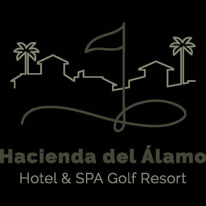 Hacienda del Álamo Golf Resort Logo