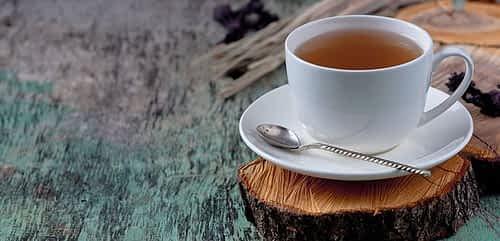 La Fête du thé