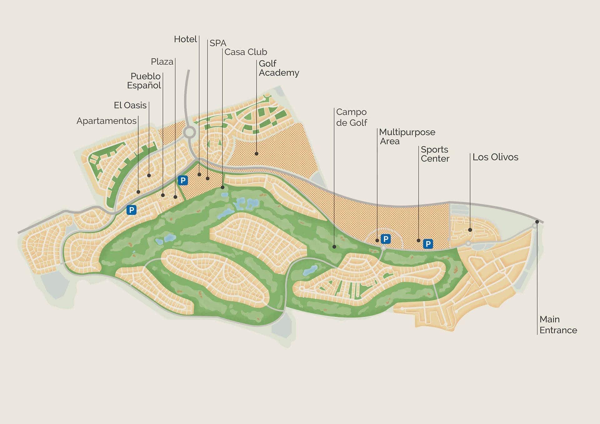 murcia-resorts