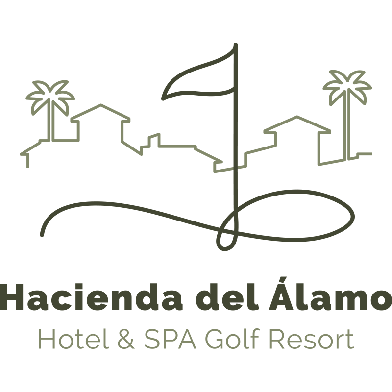 Hacienda del Álamo Golf Resort Logo